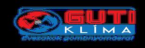 Klíma webshop - Gutiklima.hu