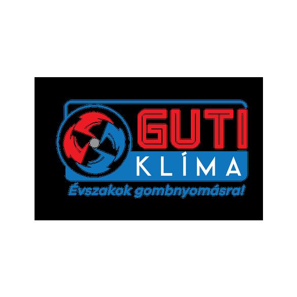 HD HDWI-096D/HDOI-096D MAXIMUS 2.5 KW -OS OLDALFALI SPLIT KLÍMA CSOMAG