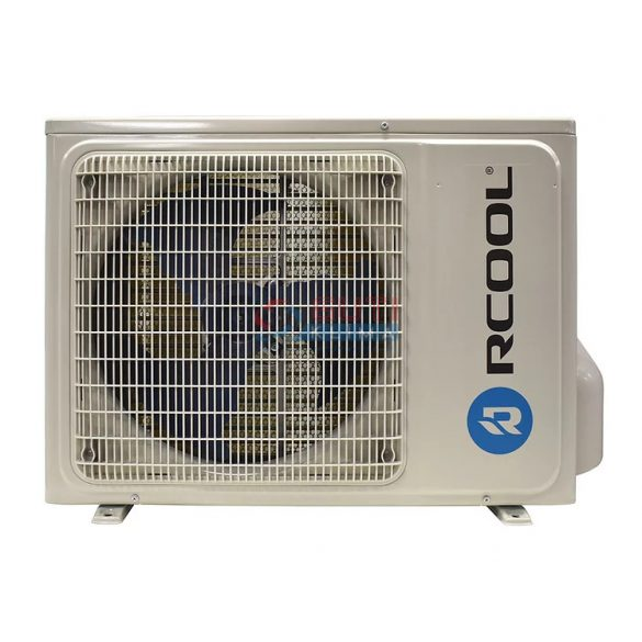 RCOOL DISPLAY2 9 GRA09B0-GRA09K0 2,7 kW WiFi