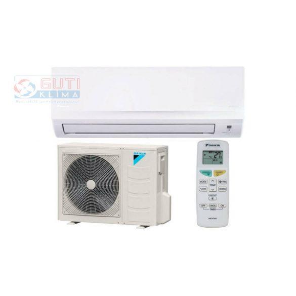 DAIKIN FTXB50C + RXB50C 5,2 kW mono oldalfali klíma szett