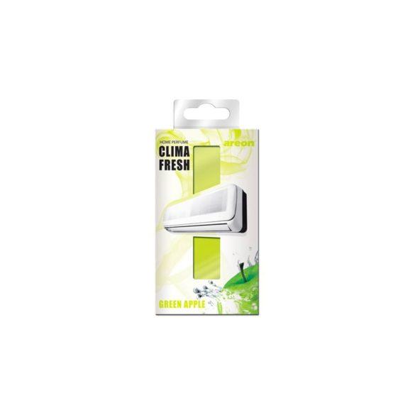 Klíma beltéri Illatosító - Zöldalma (GREEN APPLE)