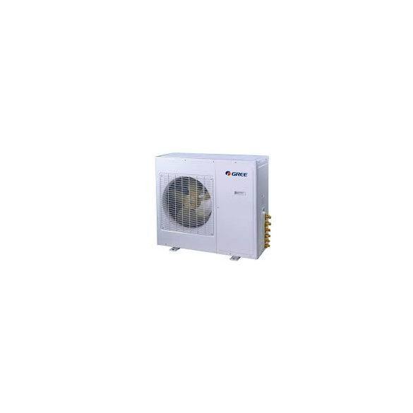 GREE MULTI GWHD14 (max 2 beltéri) 4.1 kW inv. multi kültéri e. R32 ( töltet:1,05 kg)