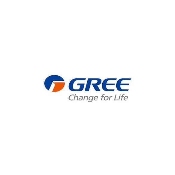 GREE GWH09UB-K6DNA4A U-CROWN SILVER 2,7 kW inv. mono old. szett